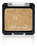 Wet n Wild Brass Color Icon Glitter Single Brillo Individual - 1 unidad