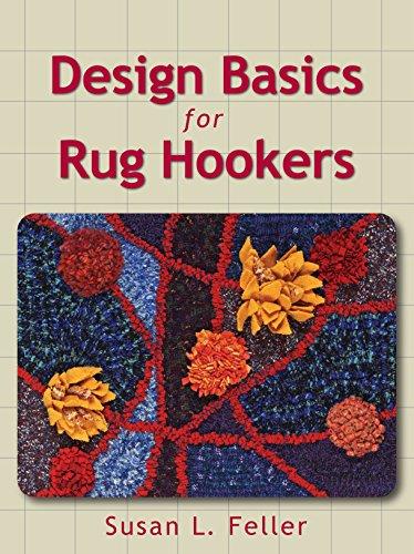Design Basics for Rug Hookers (English Edition) -