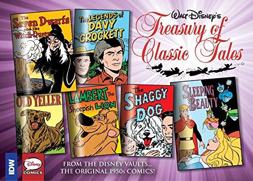 Walt Disney's Treasury of Classic Tales, Vol. 2 -