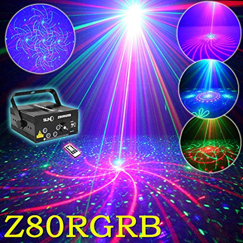 suny-red-green-blue-rgrb-color-led-stage-lighting-80-patterns-80-in-1-disco-dj-stage-light-with-soun