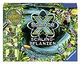 Ravensburger 18187 - ScienceX Mini Schlingpflanzen - Experimente