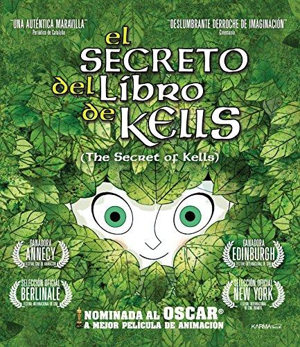 el-secreto-del-libro-de-kells-blu-ray