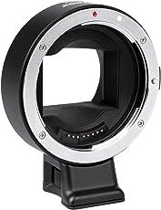 VILTROX EF-NEX II Canon EF Lens To Sony NEX Cameras Alpha A5000 7R A3000 A7 A7R A6000 Adapter