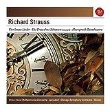 Strauss: Four Last Songs; Die Frau