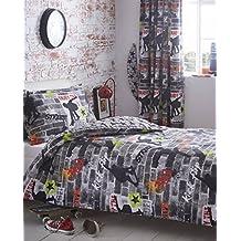 suchergebnis auf f r jugendbettw sche jungen. Black Bedroom Furniture Sets. Home Design Ideas