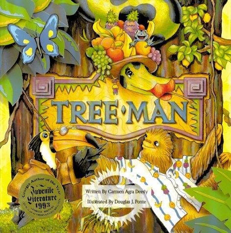 TreeMan by Carmen Agra Deedy (1993-10-02)