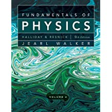Fundamentals of Physics: Chapters 21-44
