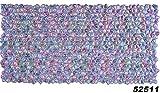 1 PVC Dekorplatte Mixdekor Wandverkleidung Platten Wand 95x47cm, 52511