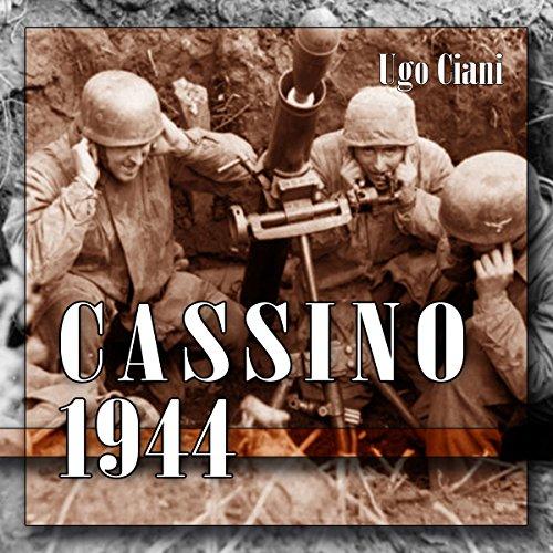 Cassino 1944  Audiolibri