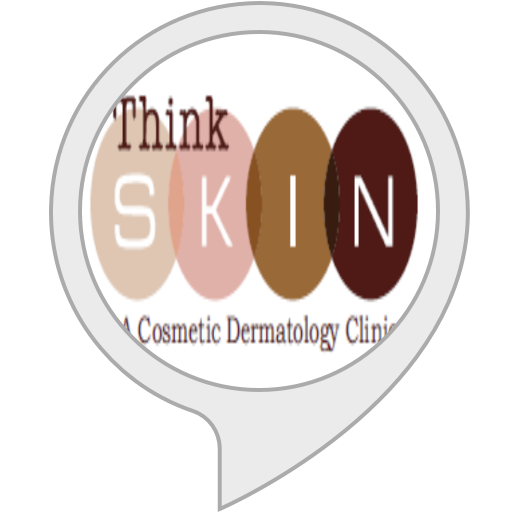 Think Skin - info for beauty, cosmetic, care