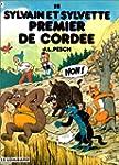 Sylvain et Sylvette, tome 28 : Premie...