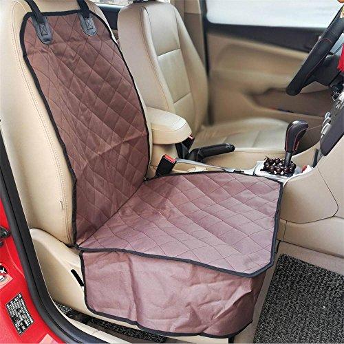 Wasserdichte rutschfeste auto haustier pad, Pet Eimer Sitzbezug, Deluxe Dog & Cat Vorne Sitzbezug (100 * 50 CM) , 3 (Für Hunde Eimer Sitzbezüge)