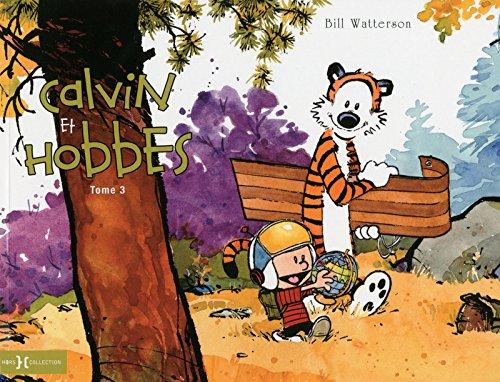 Calvin et Hobbes Édition originale 3 (3)