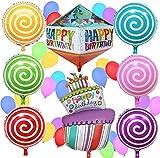 """Globos """"Happy Birthday"""" (Feliz Cumpleaños) – Artículos, I"""
