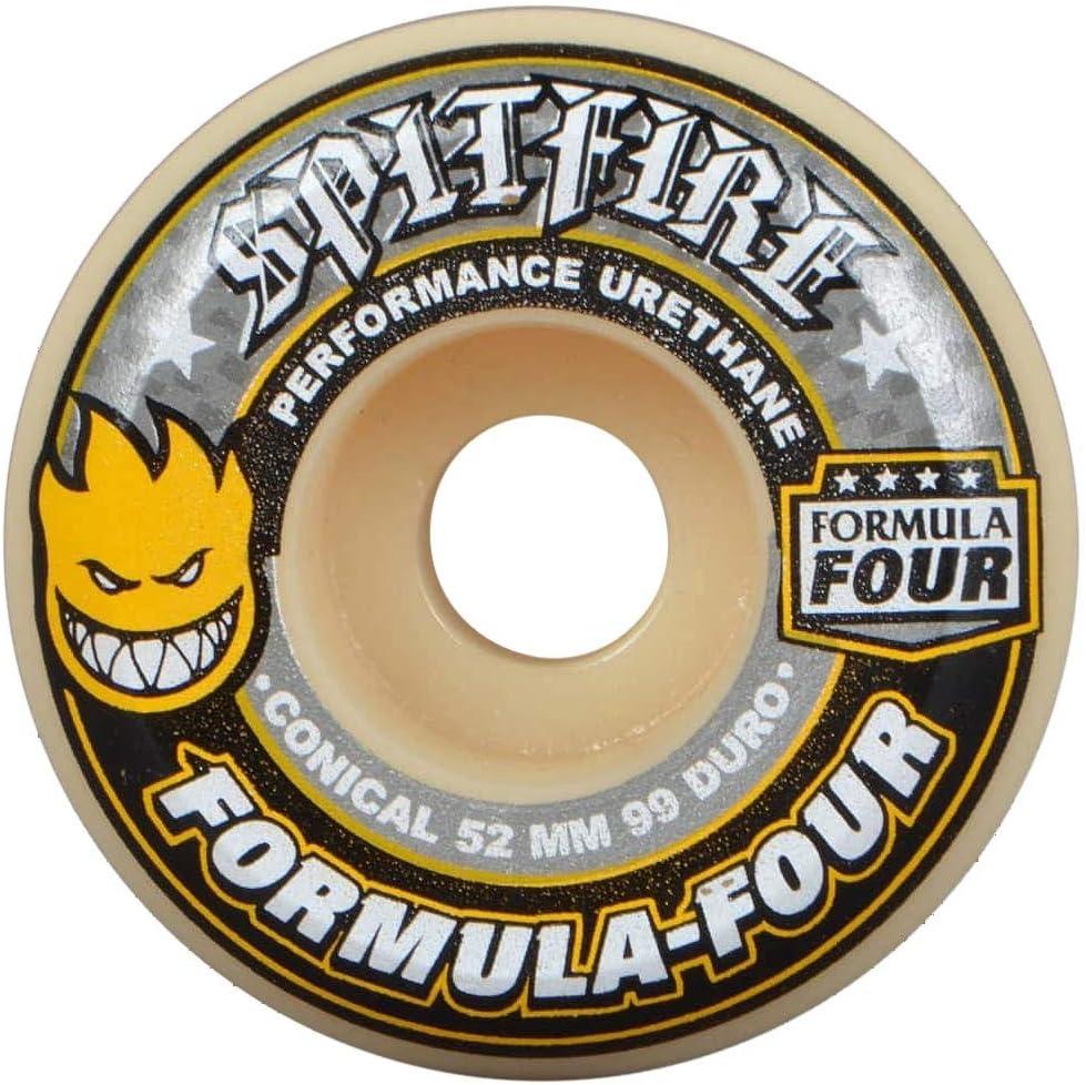 Formula Four Conical 52 mm 99a