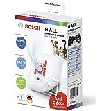 Bosch BBZAFGALL Sac à poussière universel Accessoire pour aspirateur universel Sac à poussière Blanc 100 g 240 mm 75 mm
