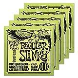 Ernie Ball 2221 Regular Slinky (010-046) | 5 Satz