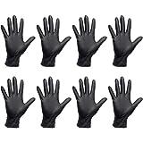 Minkissy 20 stuks wegwerp-nitril handschoenen medische handschoenen multifunctionele handschoenen voor medische doeleinden re