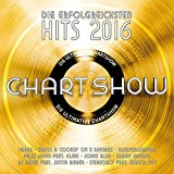 Die Ultimative Chartshow-Hits 2016