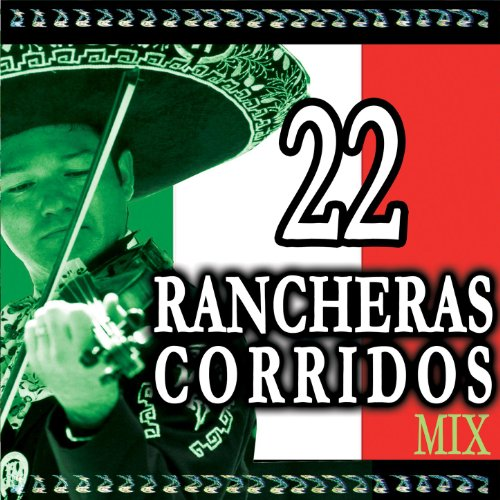 Cielito Lindo / Alla En El Rancho Grande / Jalisco ...