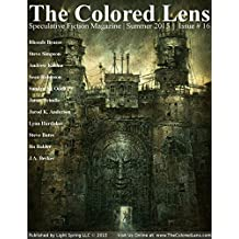 The Colored Lens: Summer 2015