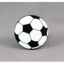 Metal Insignia Pin De Esmalte Broche Fútbol