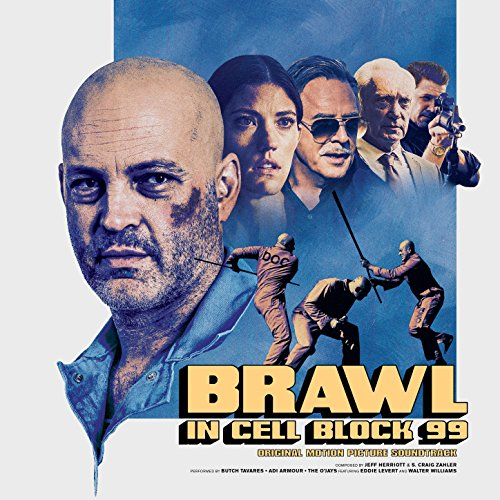 Brawl in Cell Block 99 (Original Motion Picture Soundtrack) Cell Block