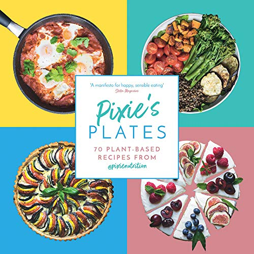 Pixie's Plates:...
