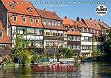 Emotionale Momente: Bamberg (Tischkalender 2019 DIN A5 quer): Kaiserstadt an der Regnitz. Ein Planer von Ingo Gerlach GDT. (Geburtstagskalender, 14 Seiten ) (CALVENDO Orte) - Ingo Gerlach GDT