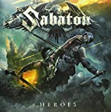 Sabaton: Heroes [Vinyl LP] (Vinyl)