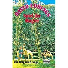 Spiel der Magier: Die Belgariad-Saga, Bd. 3