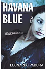 Havana Blue (Mario Conde Investigates) (English Edition) Versión Kindle