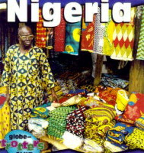 GLOBETROTTERS:NIGERIA (Globe-trotters Club)