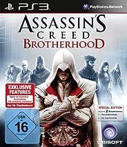 Assassin's Creed Brotherhood - D1 Version (un