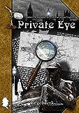 Private Eye - Regelwerk: Detektiv-Rollenspiel im viktorianischen England