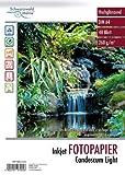 Schwarzwald Mühle Fotopapier Inkjet: 48 Bl. Fotopapier