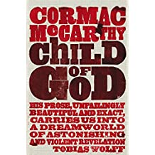 Child of God (English Edition)