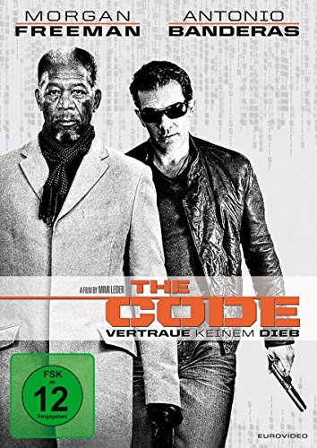 The Code (Leder Bandera)