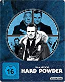 Hard Powder - Limited SteelBook Edition [Blu-ray]