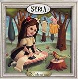 Songtexte von Syria - Un'altra me