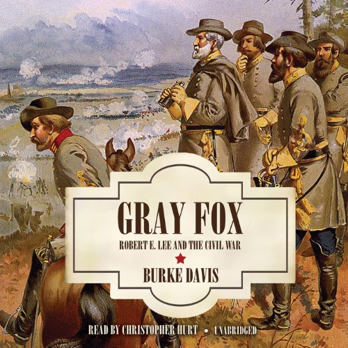 Gray Fox  Audiolibri