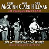 Live at the Boarding House San Francisco 1978 Radio Broadcast