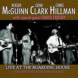 Live At The Boarding House