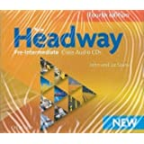 New Headway: Pre-Intermediate Fourth Edition: Class Audio CDs: The world's most trusted English course