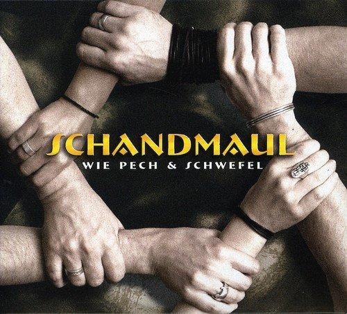 Wie Pech Und Schwefel by Schandmaul (2013-08-02)