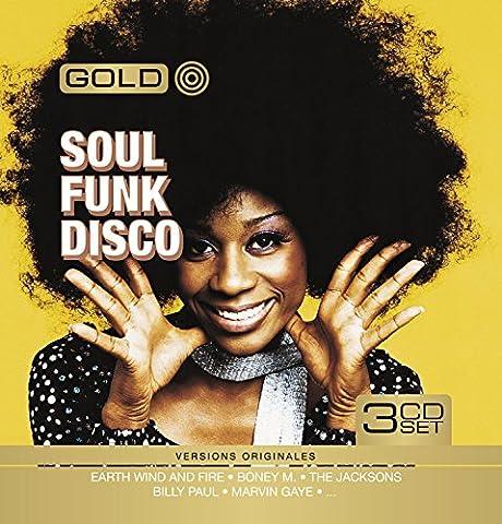 Soul Funk Disco (Coffret Metal 3