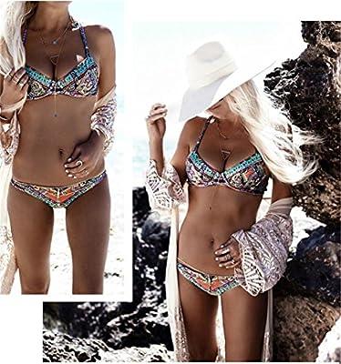 Conjunto - Bikini