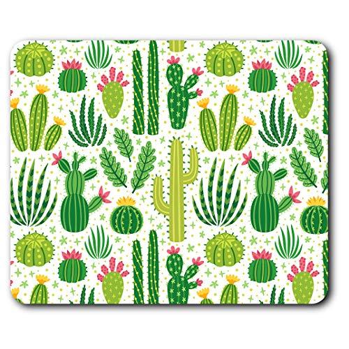 Estera cómoda ratón - Cactus Cactus Planta Planta