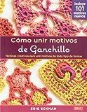 Cómo unir motivos de ganchillo (Cp - Serie Ganchillo (drac)