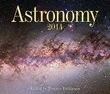 Astronomy 2014 Calendar (Calendars) by Terence Dickinson (2013-07-30)